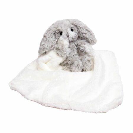 Bunny Doodoo Blanky