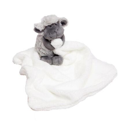 Chubby Sheep (Doodoo) Blanket