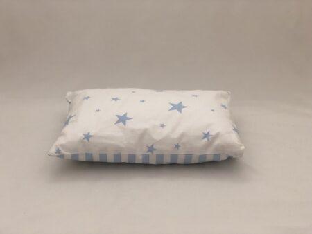 Blue Star & Stripe Pillow Slip