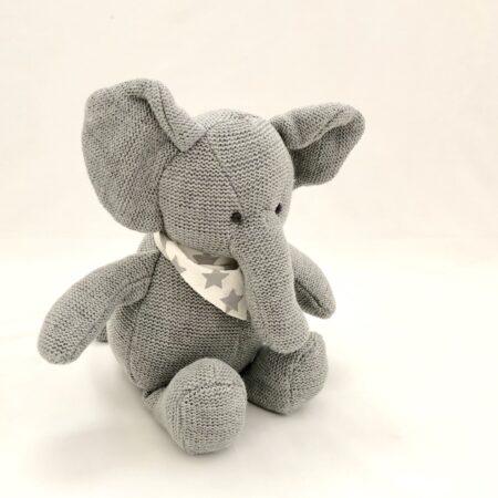 Ellie elephant - Pic