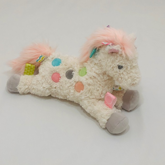 PAINTED PONY TAGLET TOY