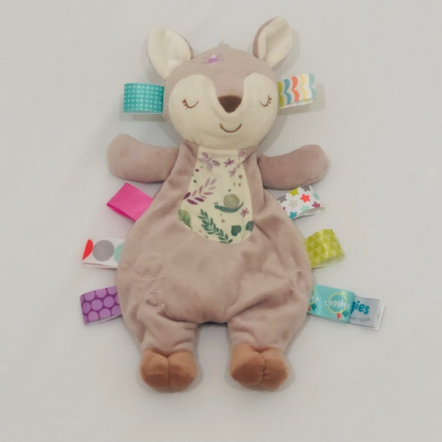 FLORA FAWN THE TAGLET SOFT TOY